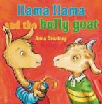 Llama Bully Goat