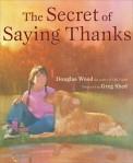 Secret Saying Thanks