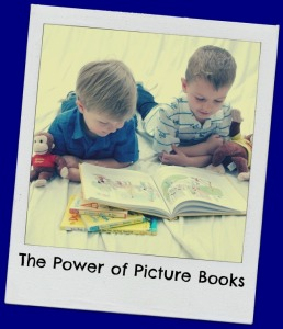 power of picture books