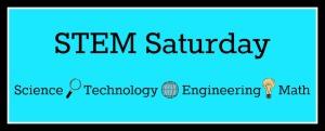 STEM Saturday2